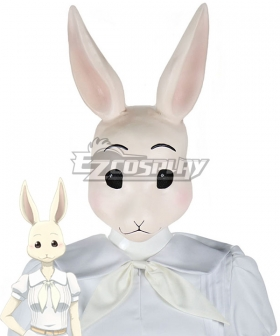 Beastars Haru Headgear Cosplay Accessory Prop