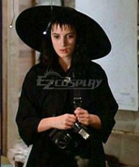 Beetlejuice Lydia Deetz Black Dress Cosplay Costume
