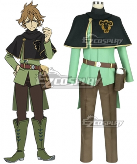 Roblox Anime Outfits Black Clover