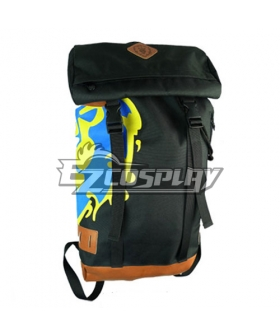 Blizzard WOW Alliance Black Backpack