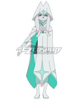 BNA Brand New Animal Nazuna Hiwatashi Beast Cosplay Costume