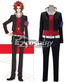 Brother Conflict Asahina Yusuke Cosplay Costume