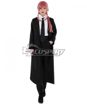 Chainsaw Man Makima Suit Cosplay Costume