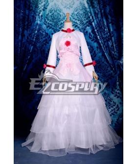 Code Gaess Euphemia Gorgeous Cosplay Costume