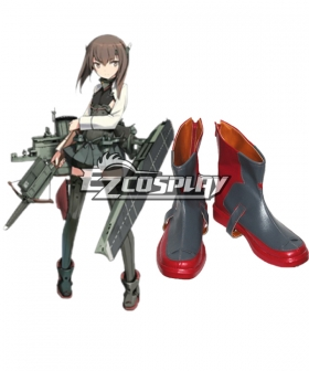 Kantai Collection Taiho Cosplay Shoes