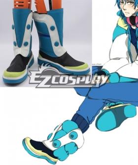 DMMD Dramatical Murder Seragaki Cosplay Boots