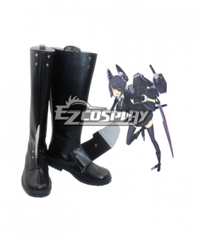 Kantai Collection KanColle Cosplay Shoes