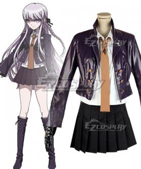 DanganRonpa Dangan Ronpa Kyoko Kirigiri Cosplay Costume