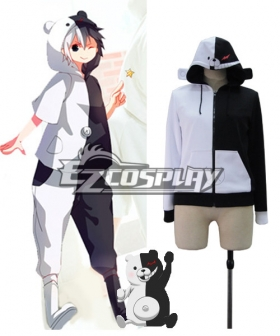 Dangan Ronpa Monokuma Cosplay Costume
