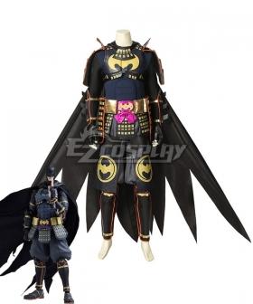 DC Batman Ninja Bruce Wayne Cosplay Costume