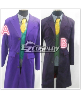 Full Face Batman Joker Cosplay Carnival Costume Masquerade costumes