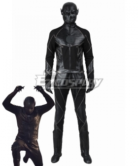 DC Comics The Flash Enter Zoom Cosplay Costume