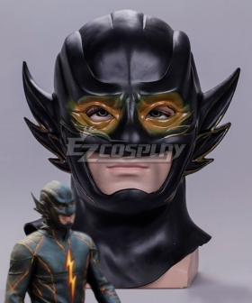 DC The Flash Season 3 The Rival Edward Clariss Halloween Mask Cosplay Accessory Prop