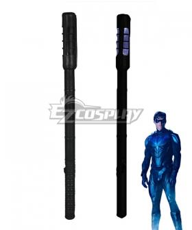 DC Titans season 2 Nightwing Cosplay Weapon Prop