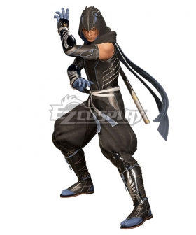 Dead or Alive 6 Hayate Cosplay Costume