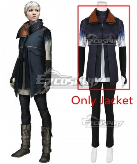 Detroit: Become Human Kara New Cosplay Costume - Only Coat