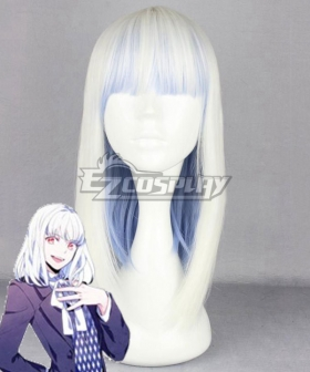 Devils and Realist Angels Michael White Cosplay Wig