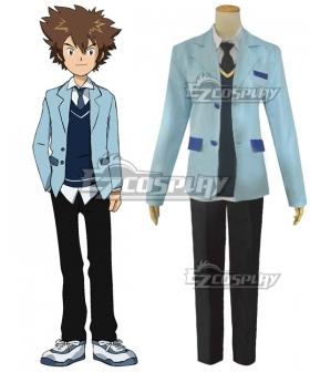 Digimon Adventure tri Taichi Yagami Cosplay Costume