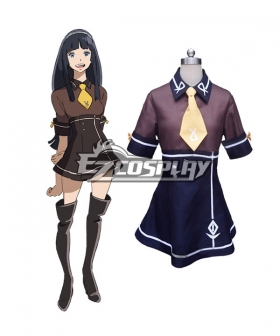 Gundam Reconguista in G Manyi Anbasada Cosplay Costume