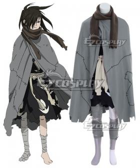 Dororo Hyakkimaru Cosplay Costume