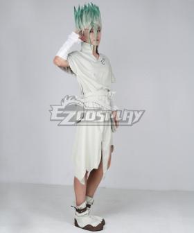 Dr.Stone Senku Ishigami Cosplay Costume B Edition