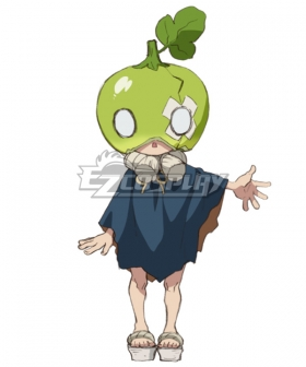 Dr.stone Suika Cosplay Costume