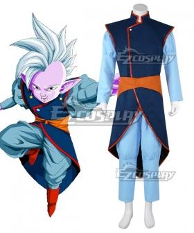 Dragon Ball Z Dragon Ball Super Shin Cosplay Costume