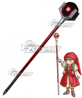 Dragon Quest XI: Echoes of an Elusive Age Veronica Cosplay Weapon Prop