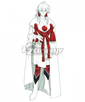 Dramatical Murder DMMD Seragaki Aoba Children Cosplay Costume