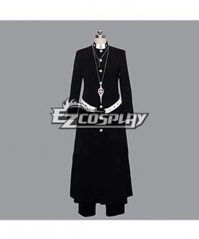 Blue Exorcist Ao no Exorcist  Shirou Fujimoto Cosplay Costume