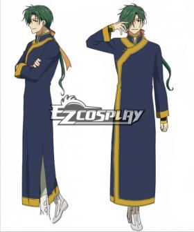 Akatsuki no Yona Jae Ha Jeha Cosplay Costume
