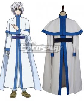 Akatsuki no Yona Ki Ja  Cosplay Costume