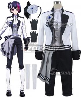 B-Project Kodou Ambitious Ryuji Korekuni Cosplay Costume