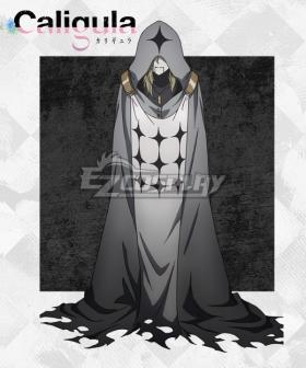 Caligula Shonen-Doll Cosplay Costume