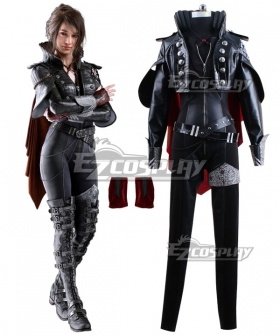 Final Fantasy XV Crowe Altius  Cosplay Costume