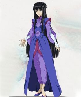 Gundam 00 Marina Ismail Cosplay Costume