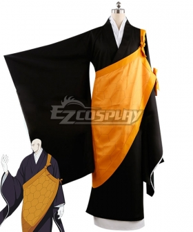 Land of the Lustrous Houseki no Kuni Adamant Adamant-sensei Cosplay Costume