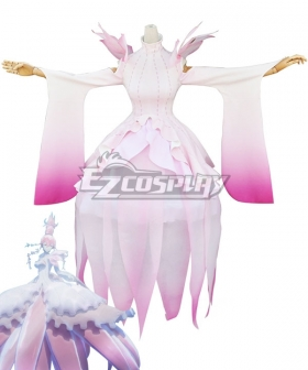 Land of the Lustrous Houseki no Kuni Ventricosus Queen Cosplay Costume