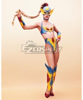 Aquaria A Drag Queen Cosplay Costume