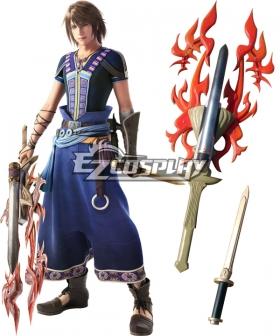 Final Fantasy XIII-2 Noel Kreiss Cosplay Weapon