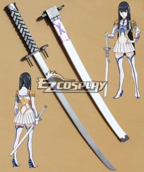 Kill La Kill Kiryuin Satsuki Cosplay Weapon