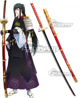 Touken Ranbu Taroutachi Sword Cosplay Weapon