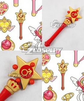 Sailor Moon Hino Rei Sailor Mars Accessories Cosplay Prop