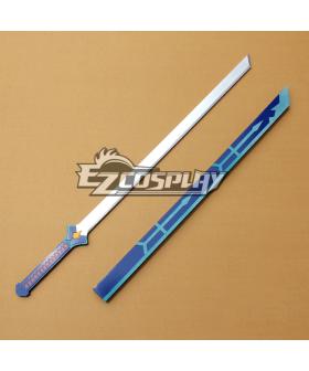 The Legend of Zelda Zeruda no Densetsu Link Master Sword Cosplay Prop