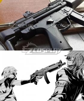 Aoharu x Machinegun Aoharu x Kikanjuu Hotaru Tachibana Toy ☆ Gun Gun Team Gun Cosplay Weapon Prop