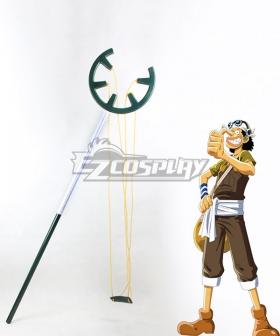 One Piece Usopp Slingshot Cosplay Weapon Prop