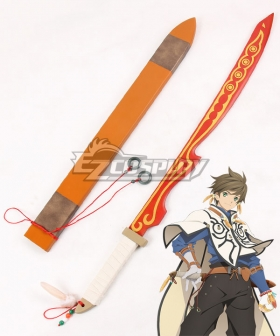 Tales of Zestiria the X Sorey Sword A Cosplay Weapon Prop