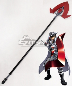 Akame ga KILL Bulat Spear Cosplay Weapon Prop