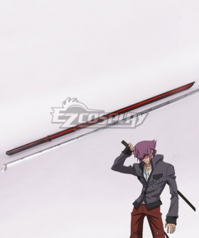 Re: Creators Yuya Mirokuji Sword Cosplay Weapon Prop