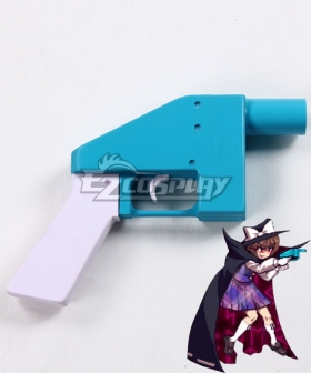 Touhou Project Usami Sumireko Gun Cosplay Weapon Prop